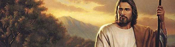 Hristos je Gospod – Jahve (Str.01)